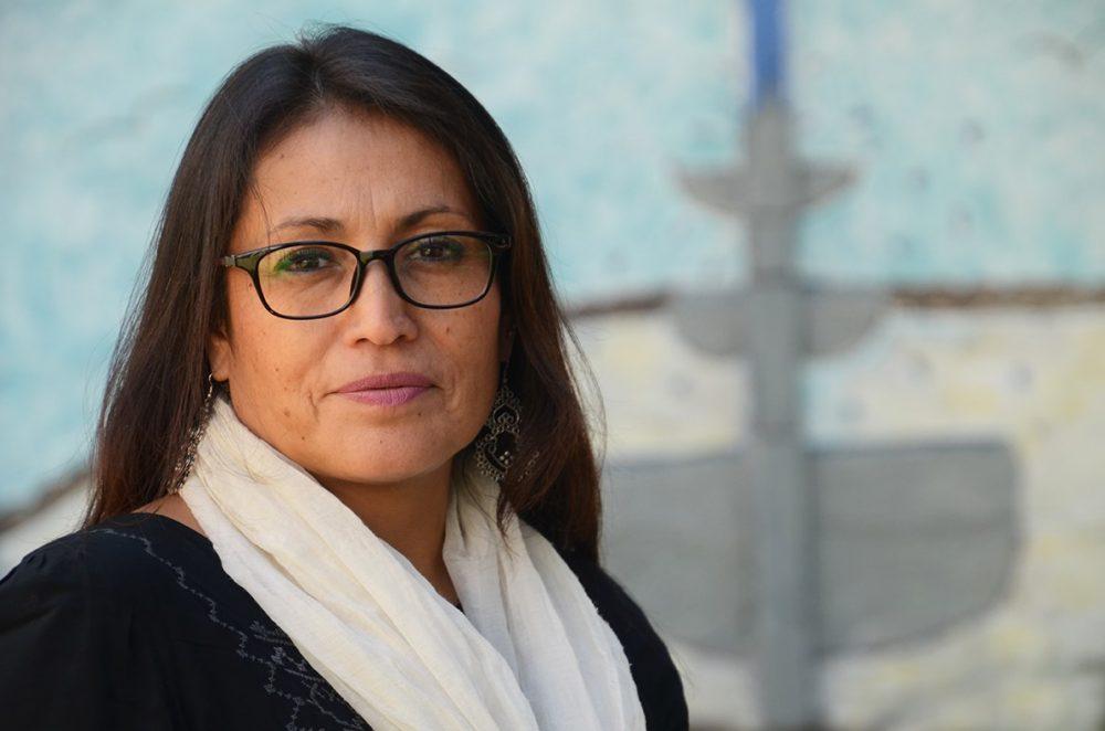 Marcela Fuentes Barrera