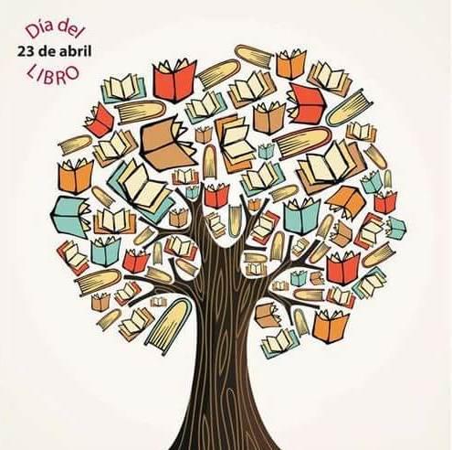 Conmemoración Día del Libro